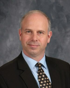 Jeff Voegtlin